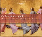 Christmas Concert (Mediterranean Christmas From the Renaissance) (Capella De La Torre)