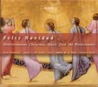 Christmas Concert (Mediterranean Christmas From the Renaissance) (Capella De La Torre)