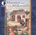 Ballads and Dances (17Th Century English) (Mariners and Milkmaids)