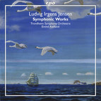 Irgens-Jensen: Symphonic Works