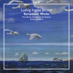 Irgens-Jensen: Symphonic Works