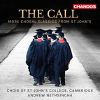 The Call: More Choral Classics from St John's