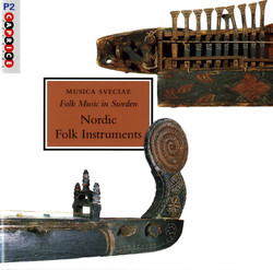 Nordic Folk Instruments