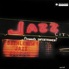 Jazz City Presents Bethlehem Jazz Session (Remastered 2014)