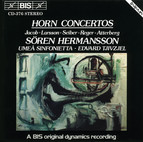 Horn Concertos