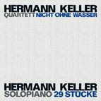 Keller, Hermann: Nicht ohne Wasser / 29 Stucke