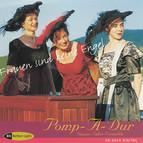 Frauen sind keine Engel... - Pomp-A-Dur Salon Ensemble