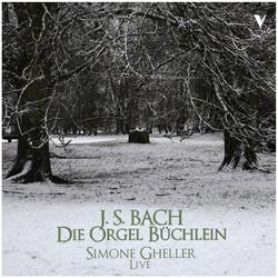 J.S. Bach: Das Orgel-Büchlein, BWV 599-644 (Live)