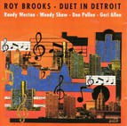 Duet in Detroit (feat. Geri Allen, Don Pullen, Woody Shaw & Randy Weston)