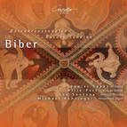 Biber: Mystery (Rosary) Sonatas Nos. 1-16 / Passacaglia