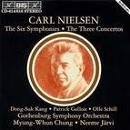 Nielsen - The Six Symphonies
