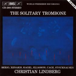 The Solitary Trombone