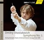 Shostakovich: Symphony No. 5, Op. 47
