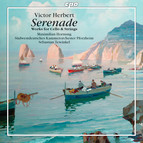 Herbert: Serenade - Works for Cello & Strings