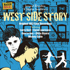 Bernstein, L.: West Side Story (Original Broadway Cast) / On the Waterfront (Kert, Lawrence) (1957)