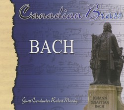 Canadian Brass: Bach