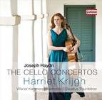 Haydn: The Cello Concertos