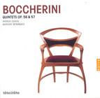 Boccherini, L.: Piano Quintets, Op. 56