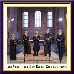 Veri solis radius: Gregorian Chants