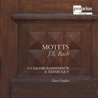 Bach: Motets