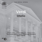 Verdi: Otello (Live Recordings 1955)