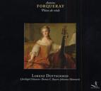 Forqueray, A.: Pieces De Viole