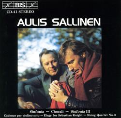 Sallinen - Sinfonia