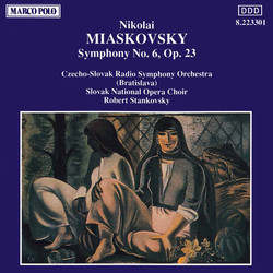 Myaskovsky: Symphony No. 6