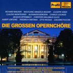 Die Grossen Opernchöre