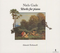 Gade, N.: Piano Music