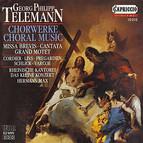 Telemann: Choral Music