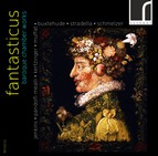 Fantasticus: Baroque Chamber Works