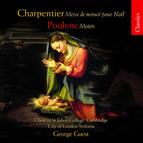 Charpentier: Messe De Minuit Pour Noel / Poulenc: Motets