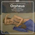 Orff: Orpheus
