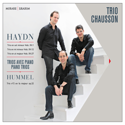 Haydn & Hummel: Piano Trios
