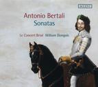 Bertali: Sonatas