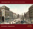 Vaňhal: Sonaten für Klarinette und Hammerklavier