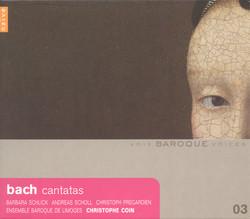 Bach, J.S.: Cantatas, Bwv 85, 175, 183, 199
