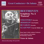 Beethoven: Symphony No. 6 (De Sabata) (1947)