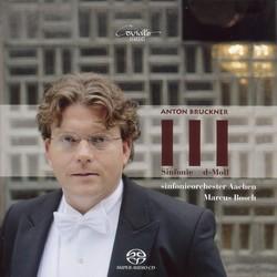 Bruckner, A.: Symphony No. 3