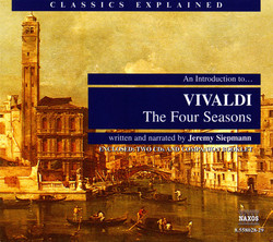 Classics Explained: Vivaldi - The Four Seasons