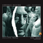 Luc Ferrari: Symphonie dechiree