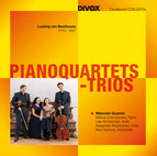 Beethoven: Piano Quartets & Trios