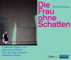 R. Strauss: Die Frau ohne Schatten, Op. 65, TrV 234