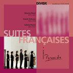 Suite Francaises