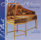 Bach: Keyboard Classics