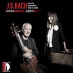 Bach: Music for Harpsichord & Viola da gamba