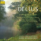 Delius: A walk to the Paradise Garden