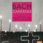Bach, J.S.: Cantatas - Bwv 49, 115, 180