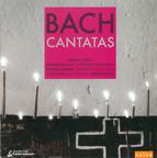 Bach, J.S.: Cantatas - Bwv 49, 115, 180